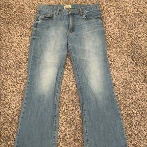 Men's Aeropostale Jeans 33/32